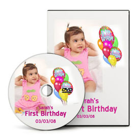 Year Baby Picture Ideas on Birthday Party Ideas  Baby   S First Birthday  Photo Dvd Montage Songs