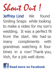 Smiling Snaps Reviews