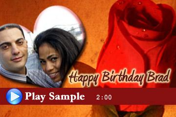Romantic birthday gift ideas for husband, unique birthday