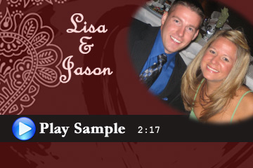 Rehearsal Dinner Slide Show Wedding Slideshow Reception Song Ideas
